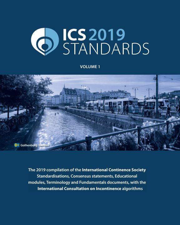 View ICS Standards 2019 - Volume 1 by ICS