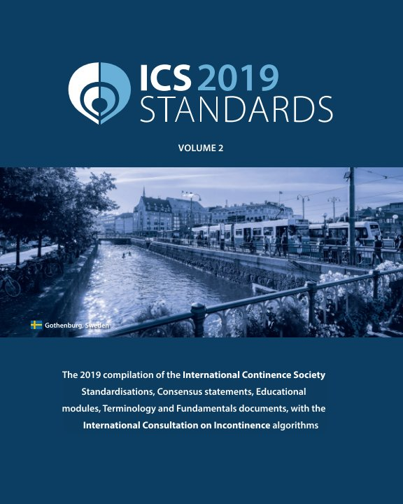 View ICS Standards 2019 - Volume 2 by ICS