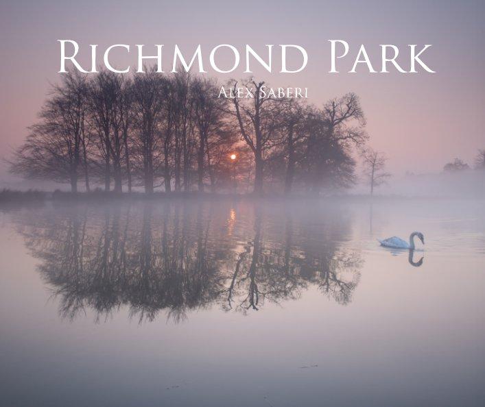 View Richmond park 2018 Small by Alex Saberi