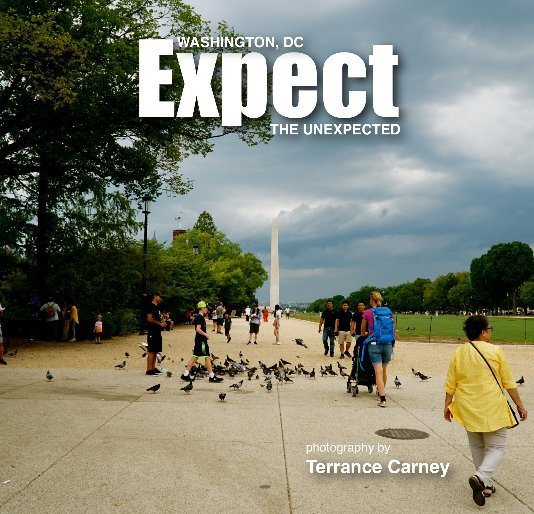 View Expect by Terrance Carney