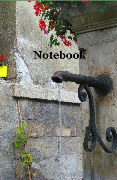 Ver Notebook por Lynda Osborne