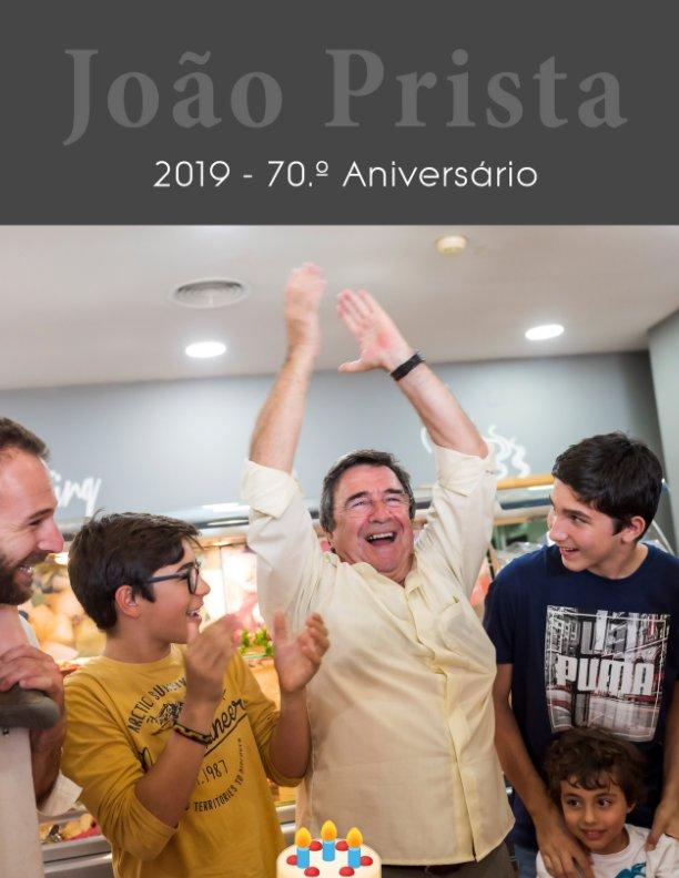 Ver João Prista 70 por Antonio Fernandes
