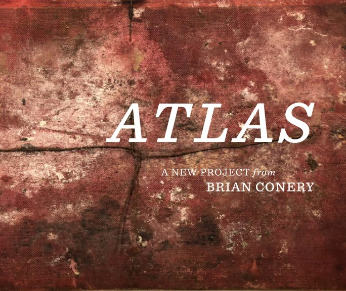 View Atlas by Brian Conery