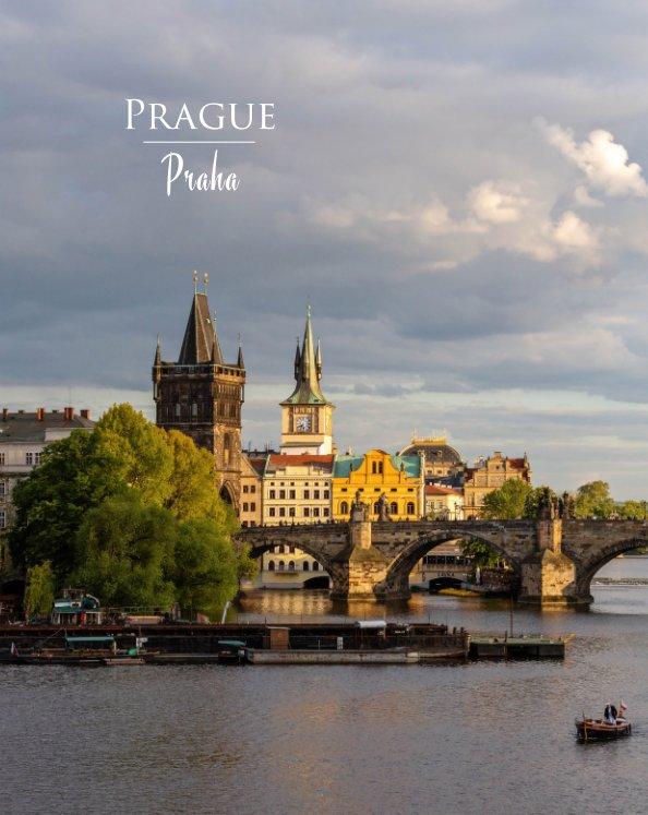 View Prague 2019 by Krista Boivie