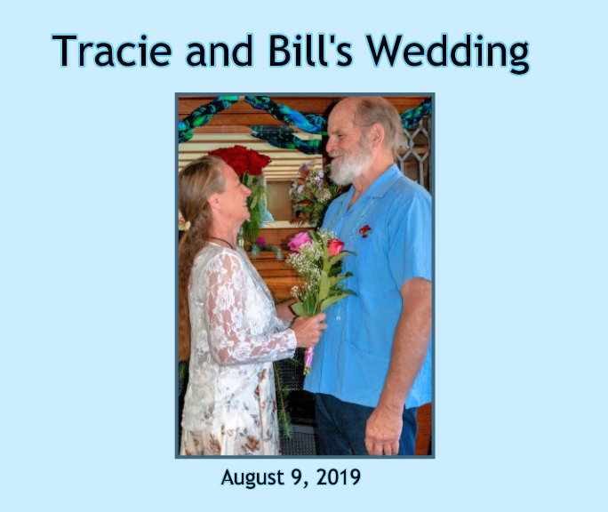 View Bill and Tracie by Wendy Shattil
