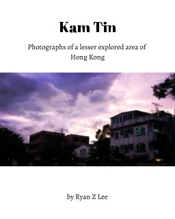 Kam Tin Photo Book book cover