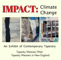 Impact: Climate Change book cover