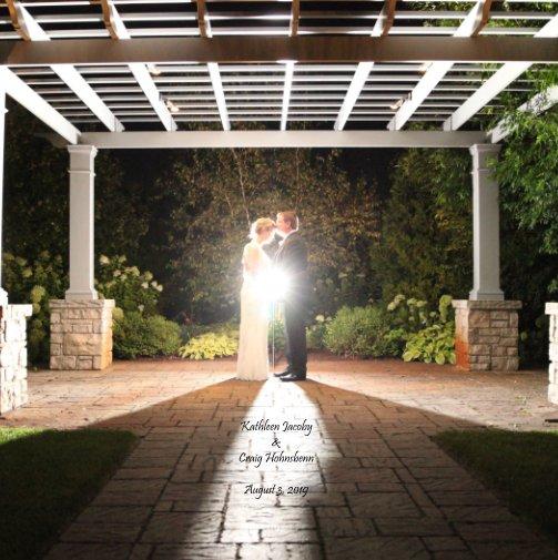 View Kathleen and Craig Hohnsbenn Parent Album by Eric Penrod Photography