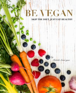 Be Vegan book cover