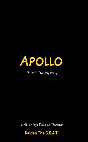 Ver Apollo por Kaiden Thomas