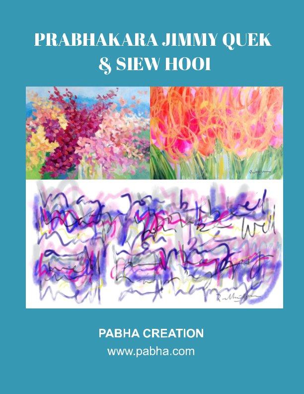 Ver Prabhakara Jimmy Quek and Siew Hooi por Pabha Creation