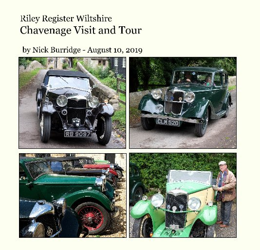 View Riley Register Wiltshire Chavenage Visit and Tour by Nick Burridge