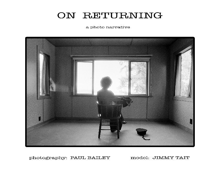 View On Returning by PAUL BAILEY