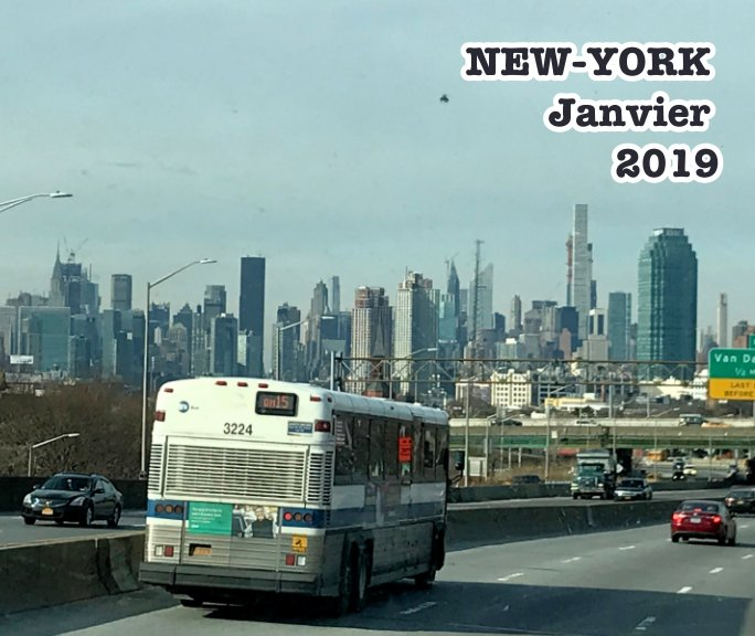 Paper blog to NY city nach Ersty anzeigen