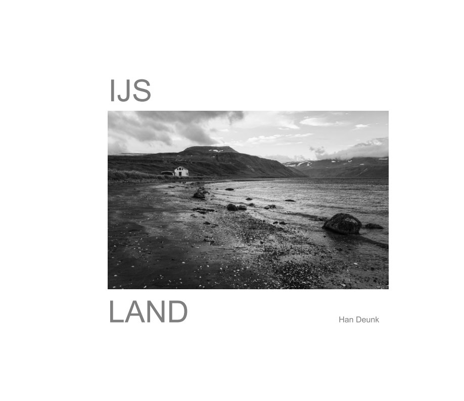 View IJsland by Han Deunk