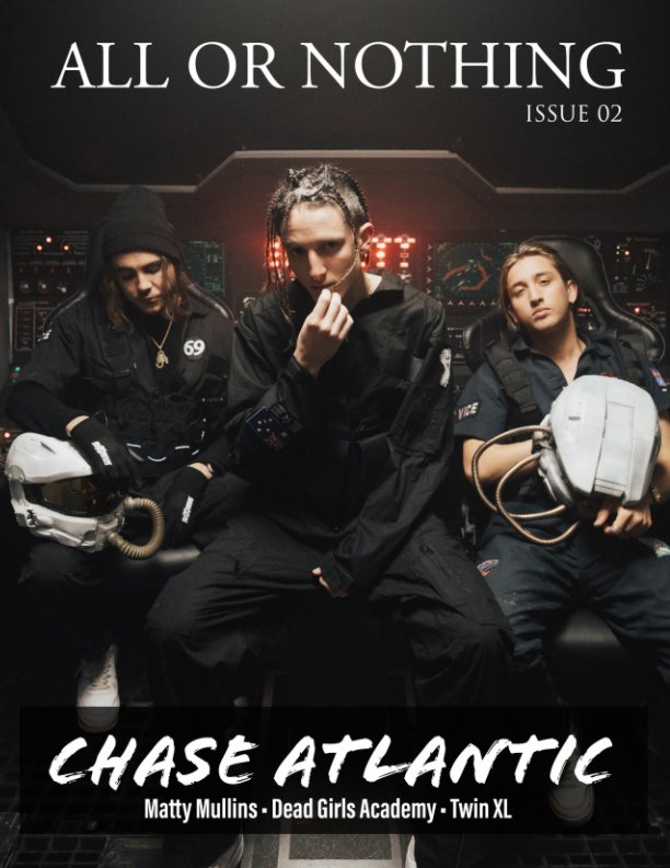 View All or Nothing Magazine by All or Nothing Magazine
