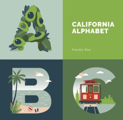 Ver California Alphabet por Priscilla Woo