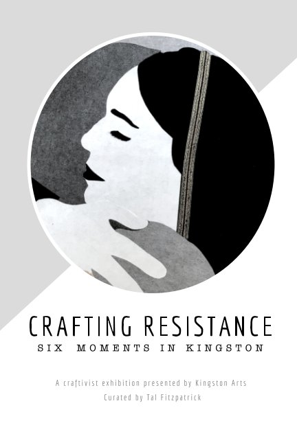 View Crafting Resistance by Tal Fitzpatrick