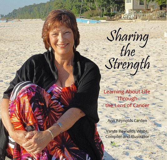 View Sharing the Strength by Carden and White