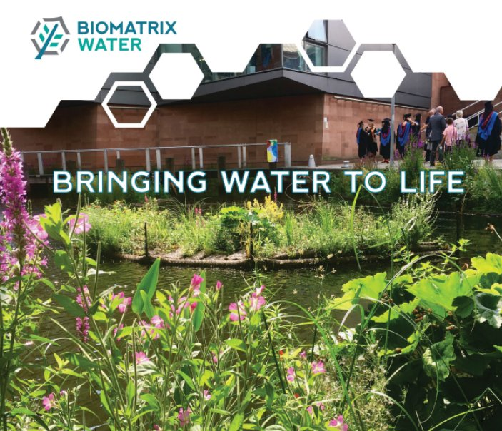 View Bringing Water to Life by Biomatrix Water
