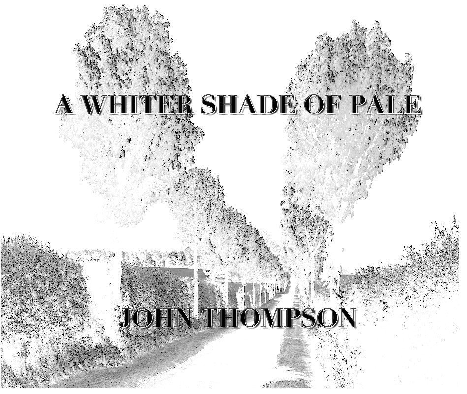 View A Whiter Shade of Pale by John Thomposon