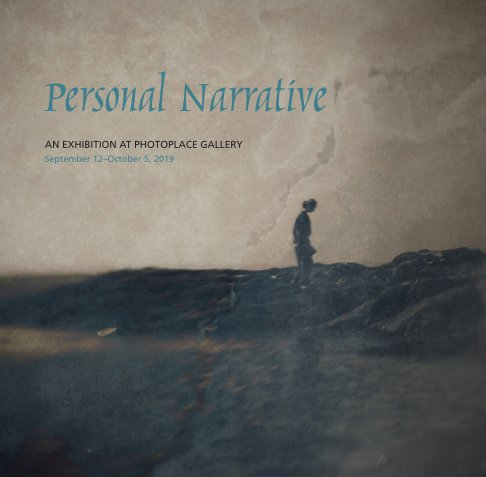 Personal Narrative 2019, Softcover by PhotoPlace Gallery