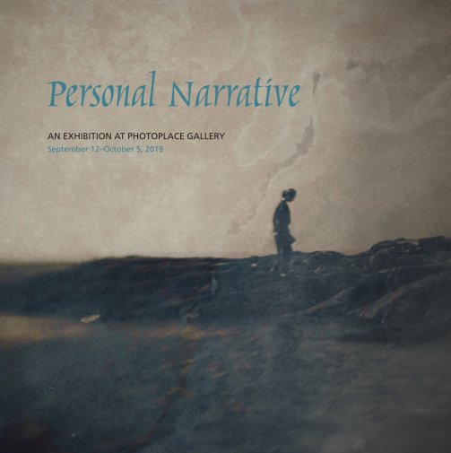 View Personal Narrative 2019, Hardcover Imagewrap by PhotoPlace Gallery