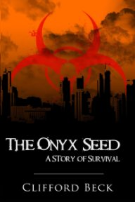 The Onyx Seed book cover