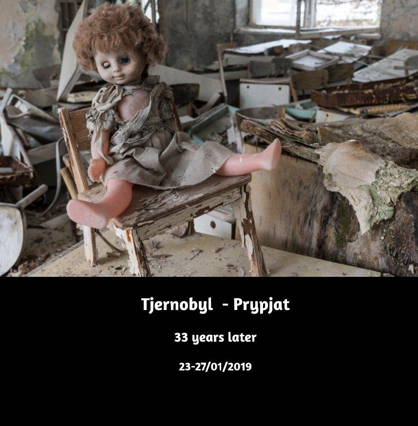 View Tjernobyl- Prypjat by Ineke Verbeeck