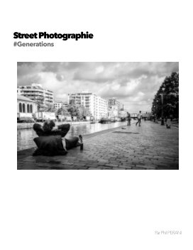 Street Photographie book cover