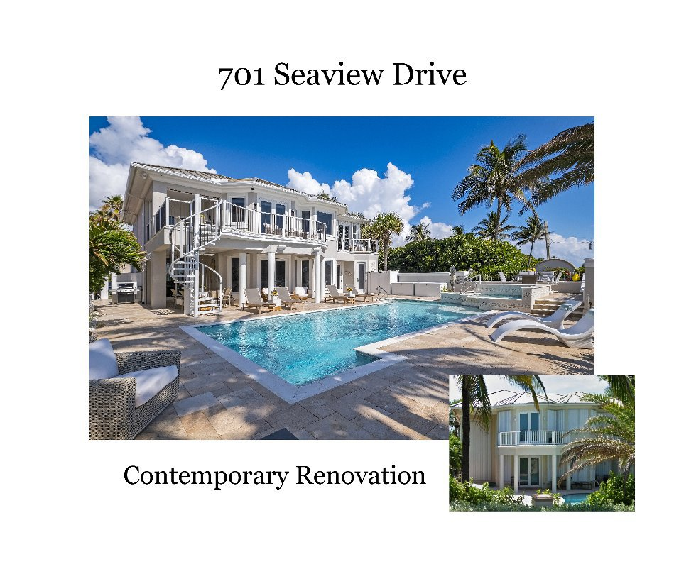 View 701 Seaview Drive by Ron Rosenzweig