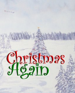Christmas Again* book cover