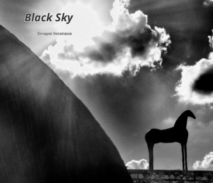 View Black Sky by Luigi Cipriano