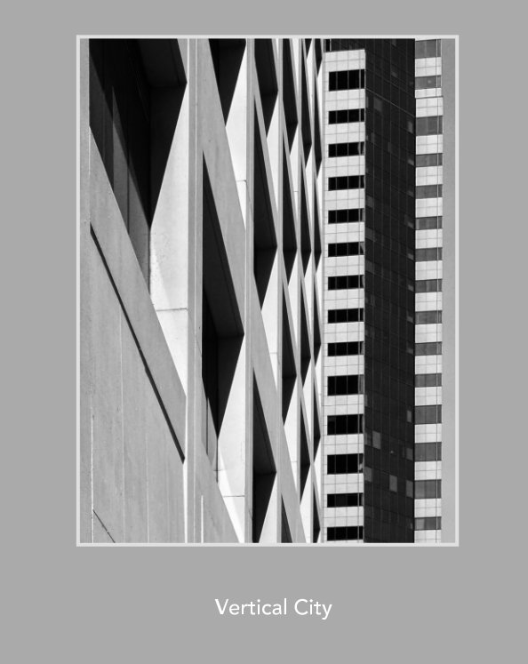 View Vertical City by Luigi Cipriano