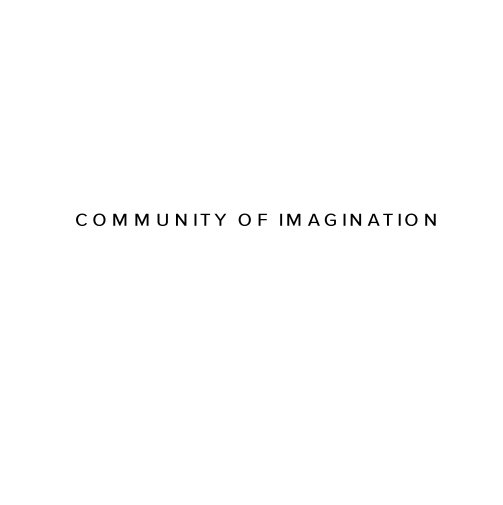 View First Grade, Community of Imagination 2019 by SMART