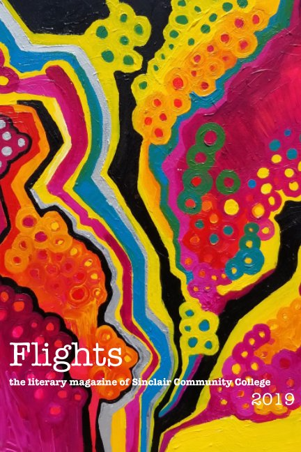 View Flights 2019 by Sinclair English Department