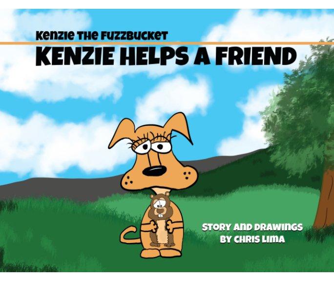 View Kenzie Helps a Friend by Christopher Jon Lima