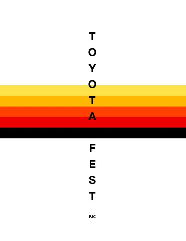 View Toyotafest 2019 by Frankie Concha