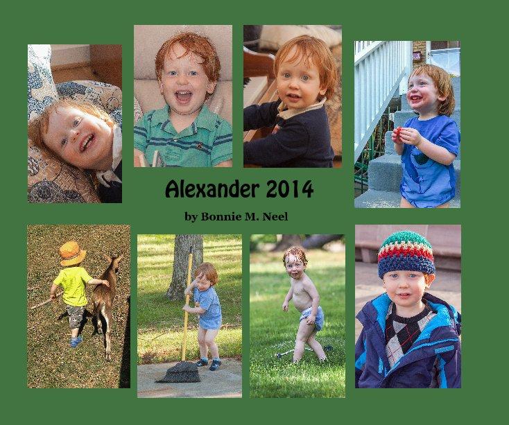 Ver Alexander 2014 por Bonnie M. Neel