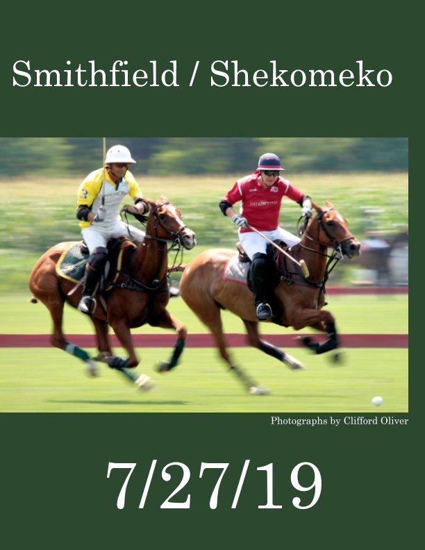 View ShekomekoVsSmithfield by Clifford Oliver