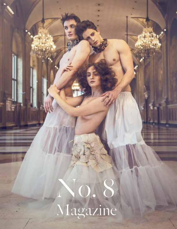 View No. 8™ Magazine by No. 8™ Magazine