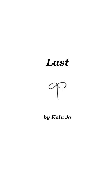 Ver Last por Kalu Jo