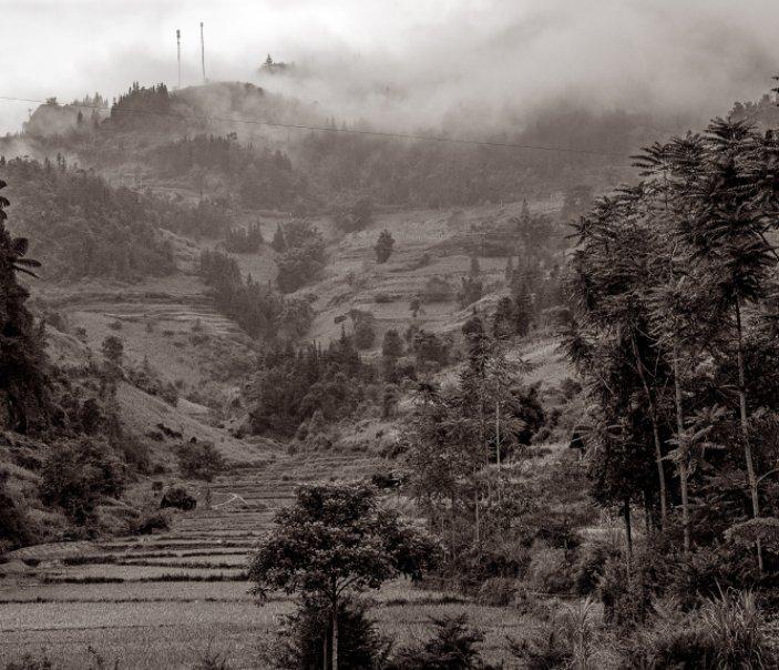 View Northern Viet Nam by Karen Corrigan