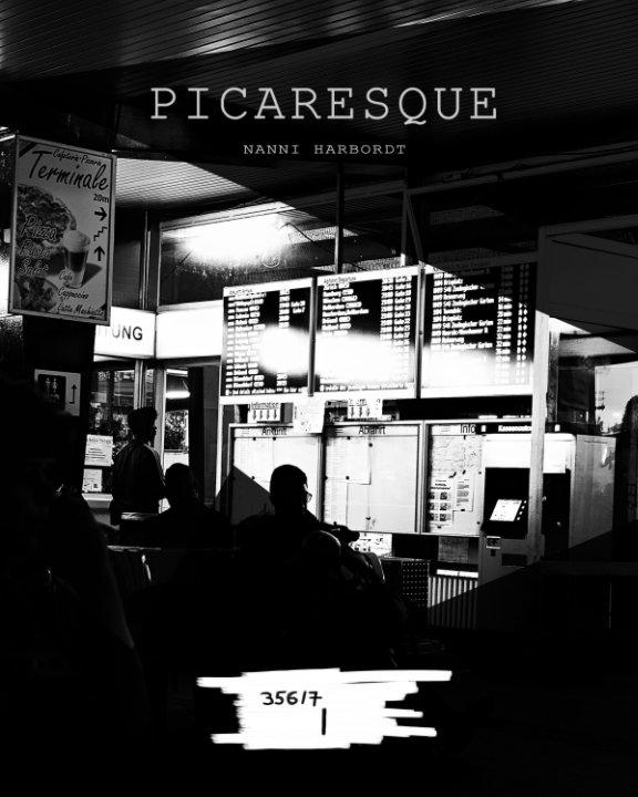 View Picaresque I by Nanni Harbordt