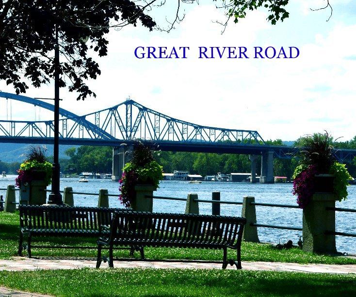 Ver Great River Road por STEVE CUMMINGS