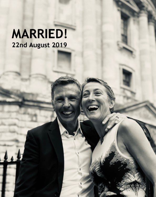 View Married! by Adam and Helen Lloyd-Shaw