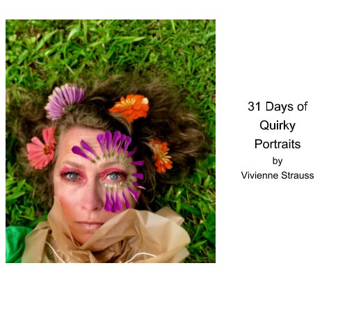 Ver 31 Days of Fun por Vivienne Strauss