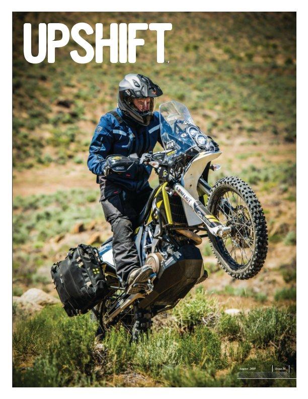 Ver Upshift Issue 36 por Upshift Online