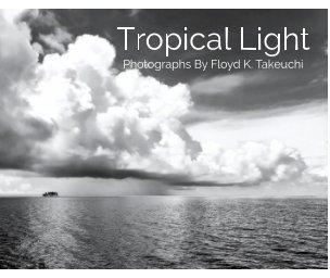 Tropical Light book cover