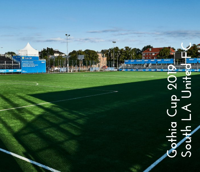 View Gothia Cup 2019 by jonarthur